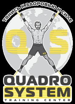 Фото: Логотип Quadro System Training Center