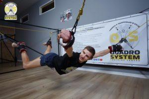 Фото: гимнастика от геморроя