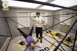 Фото: Уникальная гимнастика от шпор на пятках