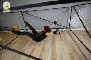 Фото: Лечебная гимнастика для позвоночника при грыже