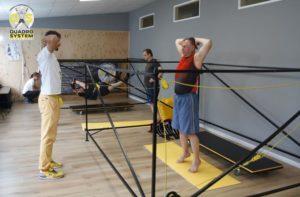 Фото: упражнения при радикулите в Квадро Центре