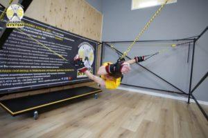 Фото: Упражнения для лечение остеопороза в Киеве