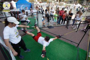 Фото: Упражнения от артрита по гимнастике Quadro System