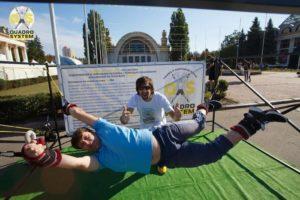 Фото: Лечение радикулита в Киеве