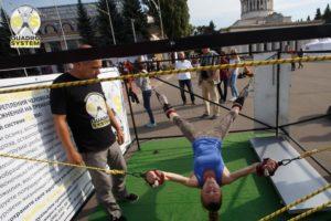 Фото: Эффективные упражнения при остеохондрозе в Квадро Центре