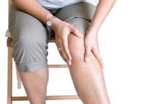 Фото: что такое артроз коленного сустава